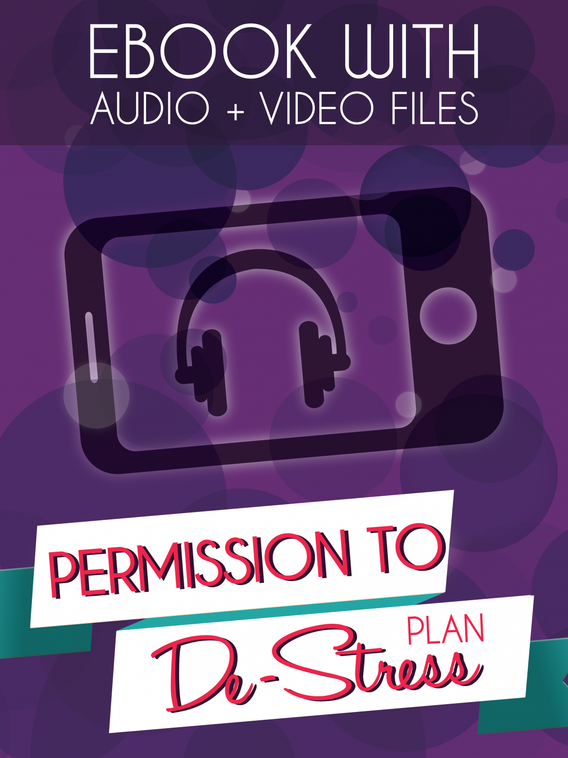 July 2013: Permission To De-Stress: Created a guided online program, teaching easy-to-use techniques to manage stress through positive thinking and joyful movement.