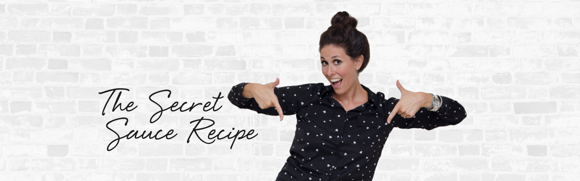 secret sauce recipe health elyse wagner