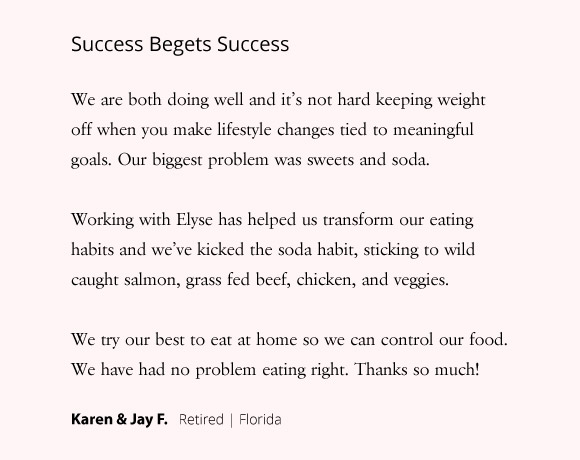 Success Begets Success