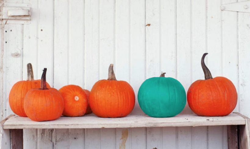 Tips To Create A Healthy Halloween