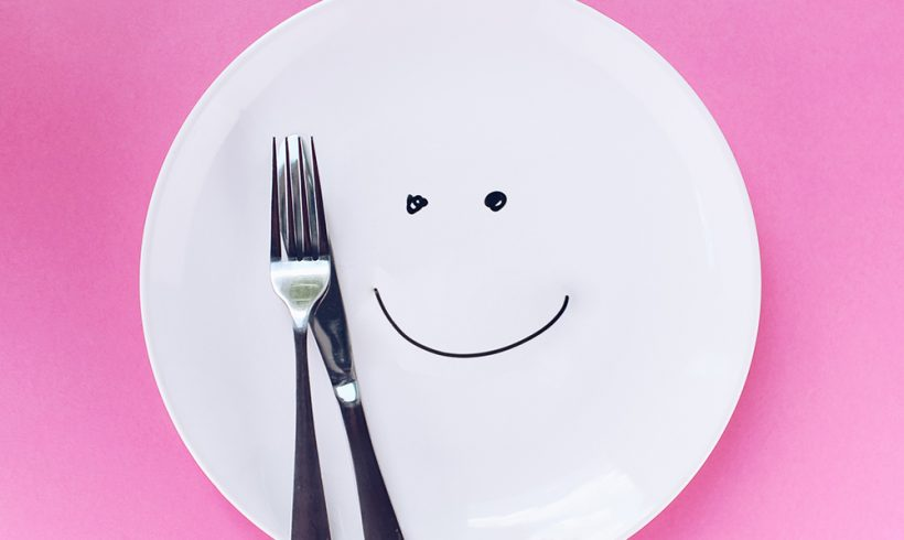 How To End Emotional Eating in 3 Simple Steps